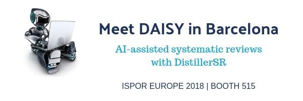Meet DAISY Barcelona
